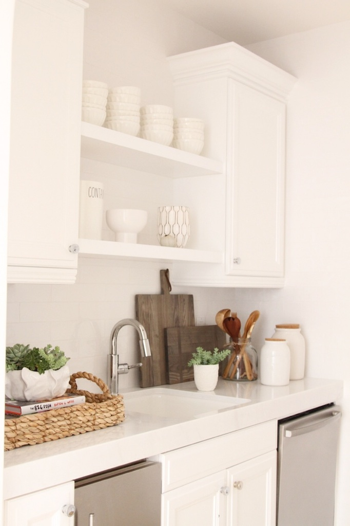 Tips on Styling a Kitchen