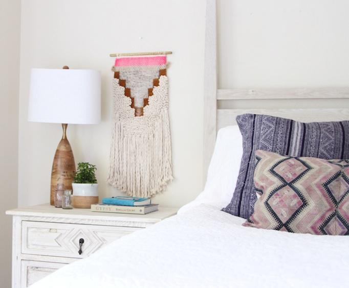 Bohemian Bedroom Becki Owens Blog
