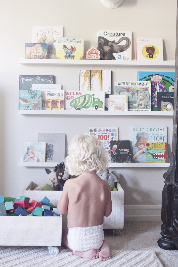 How to Create an Organized Playroom