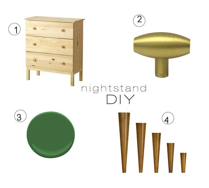 diy nightstand becki owens blog