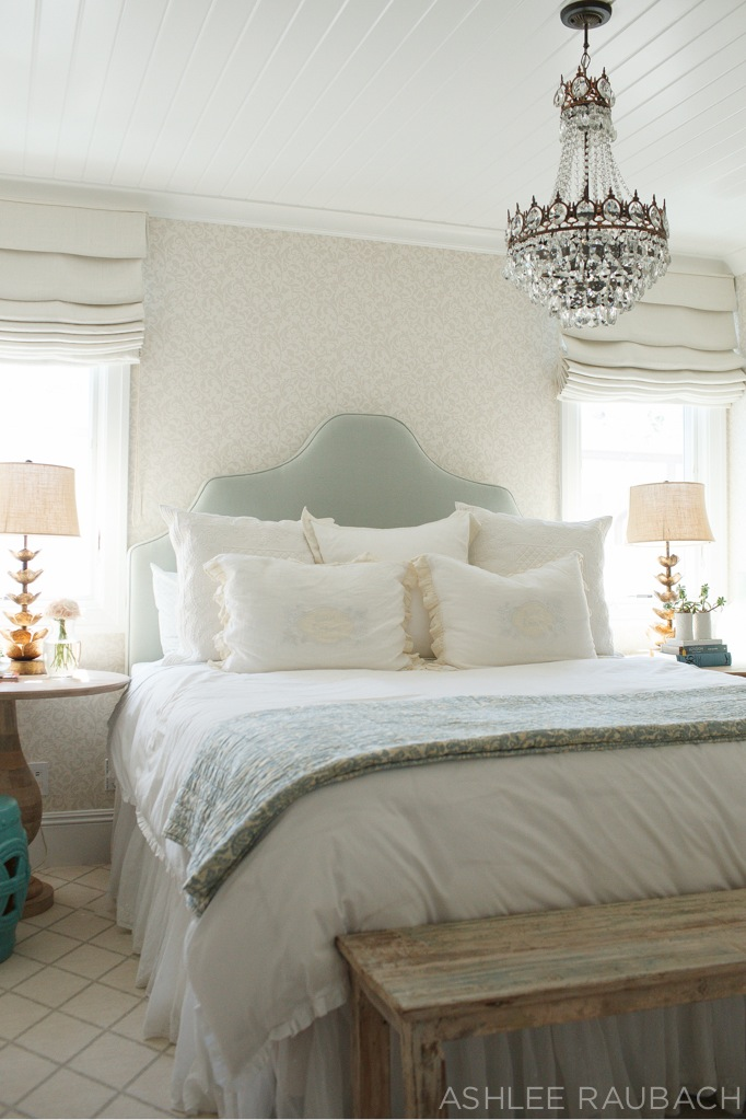 Get The Look: A Dreamy Bedroom