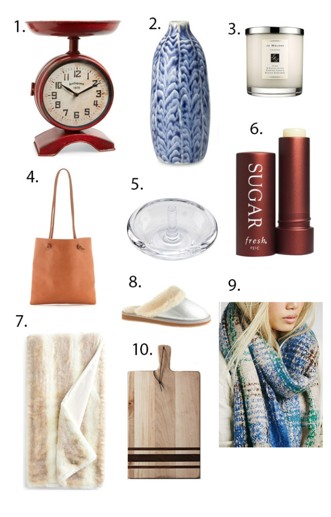 Our Mother-In-Law Gift Guide