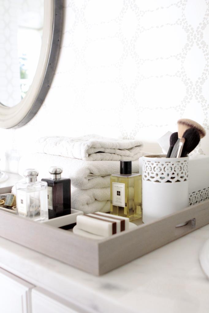 Home Decor Ideas » Bathroom Styling