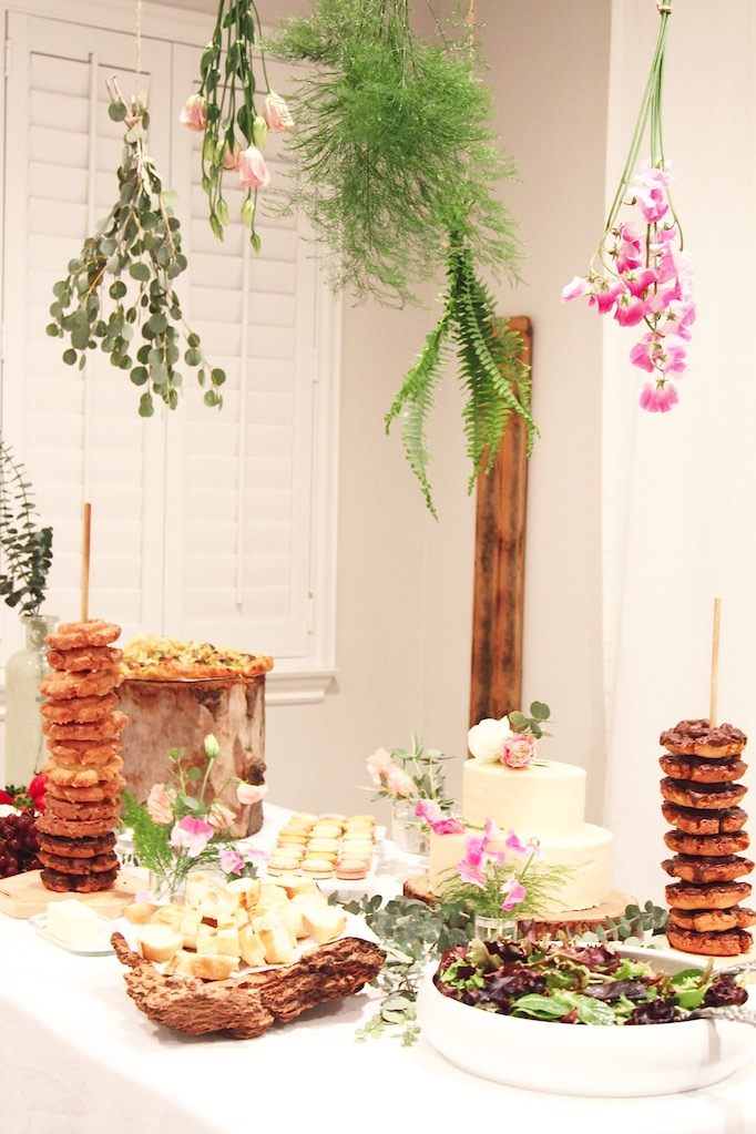 Bohemian Baby Shower Becki Owens Blog