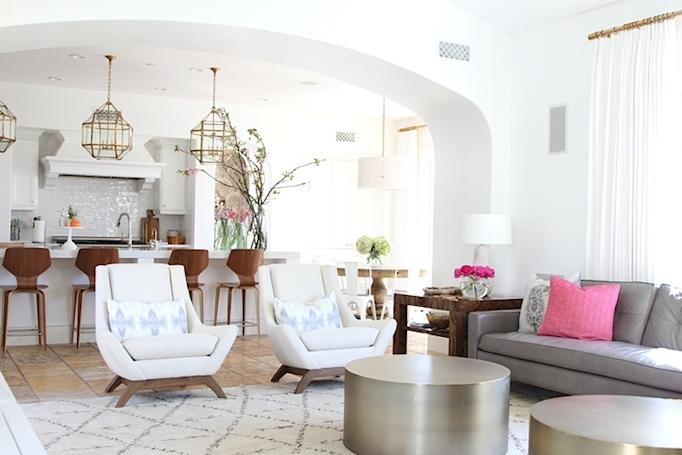 Leigh Ellwood Interior Design