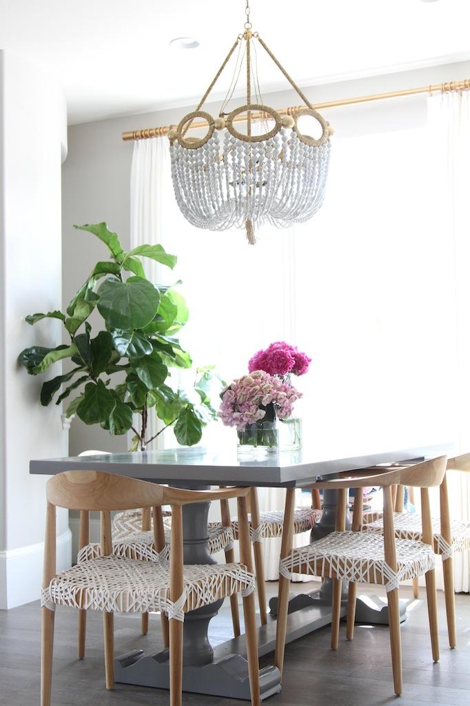 Becki Owens Dining Room Ro Sham Beaux