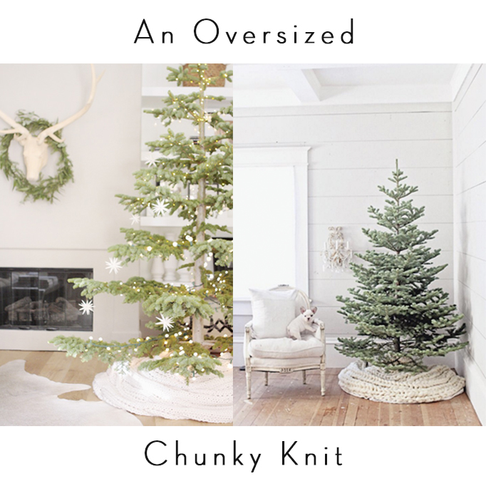5 Tree Skirt Alternatives