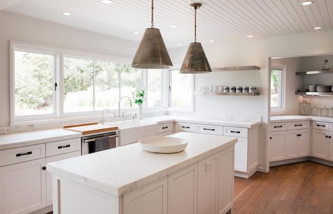 Dream Home A Modern Ranch Farmhouse
