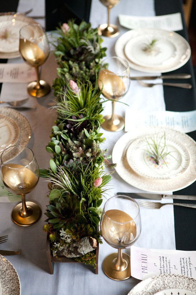 Tips for Decorating a Thanksgiving TAble