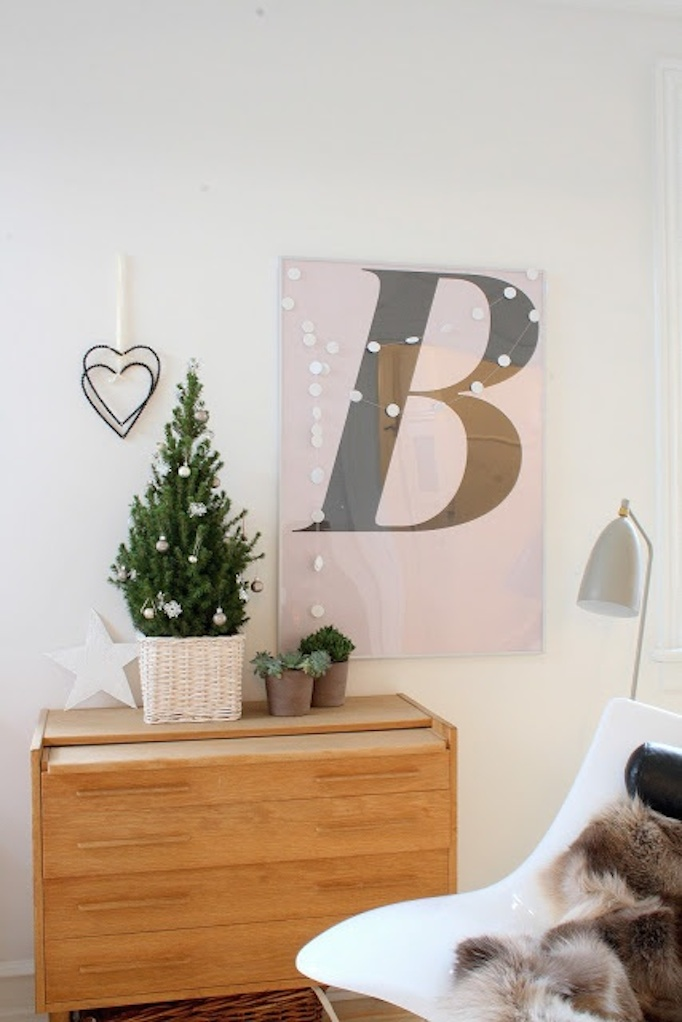 Tips for Holiday Decorating Becki Owens