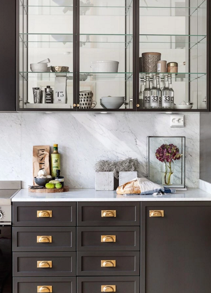 Neutral Kitchen Paint Colors With White Cabinets