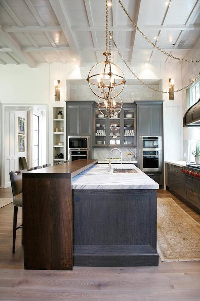 charcoal-gray-kitchen-cabinets
