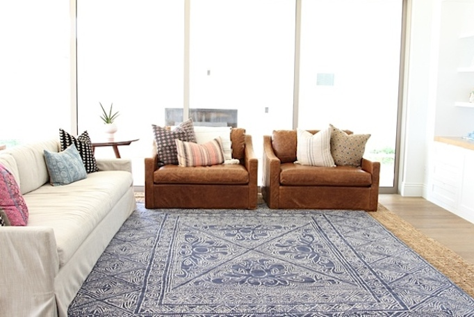 Rug Trend Layer With Rugs Becki Owens