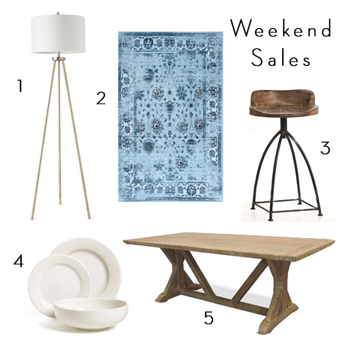 Best of Weekend Sales