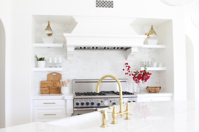 How to Style Your Kitchen for Spring