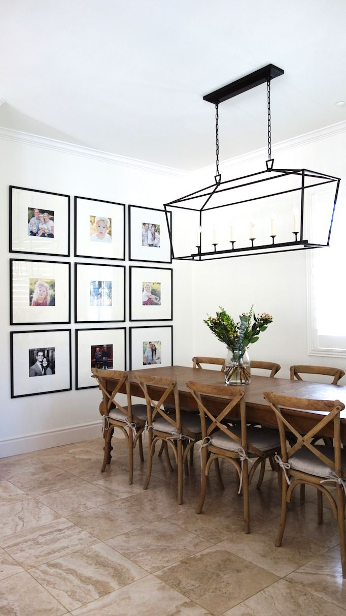 Styling Tip: Gallery Walls