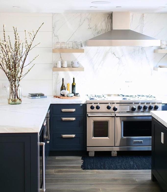 Black Kitchen Units Sale: Designer Spotlight: Wendy Word