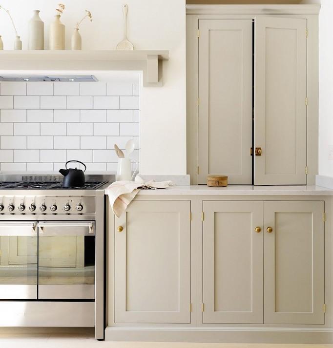 BECKI OWENS Greige Kitchen4