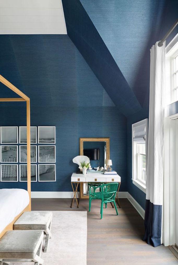 bluegrassclothbedroom