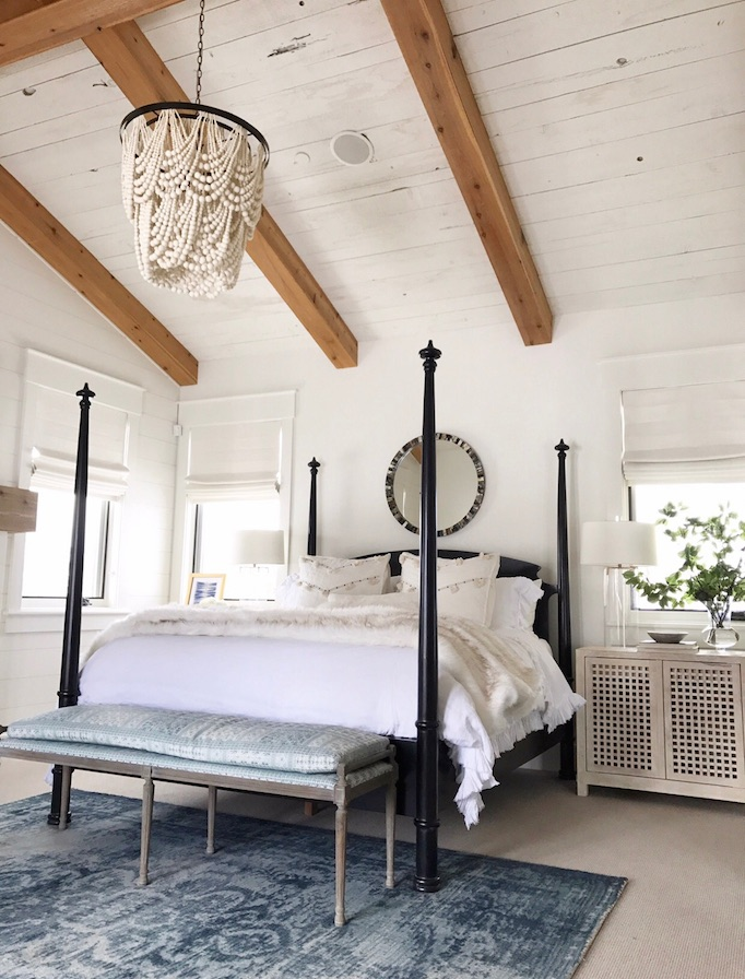 heber project master bedroom